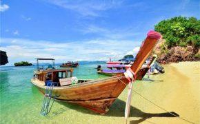 Báo Mỹ gợi ý du khách đến Phú Quốc thay vì Phuket