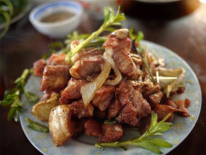 10 đặc sản Mộc Châu ngon nức tiếng