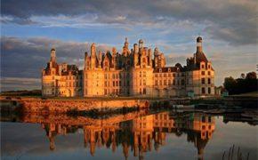 10 địa điểm mơ màng nhất nước Pháp