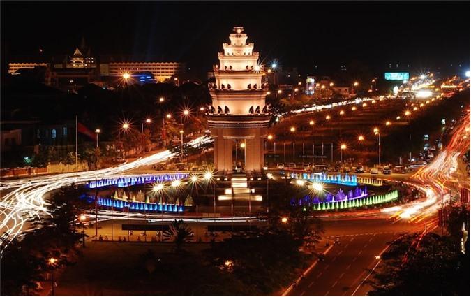 du lịch Phnom Penh, du lịch Campuchia, Phnom Penh