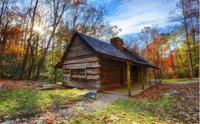 10 điểm đến lý tưởng để ngắm mùa thu trên nước Mỹ