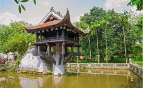 10 điểm đến thú vị của Hà Nội qua con mắt du khách nước ngoài