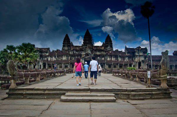 10 điểm đến không thể bỏ qua khi du lịch Campuchia