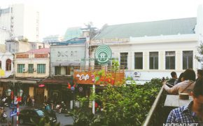 10 quán cà phê được giới trẻ check in nhiều nhất ở Hà Nội
