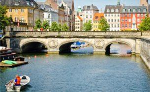"""10 thành phố châu Âu tuyệt đẹp thường bị """"bỏ quên"""""""