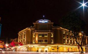 Trung tâm thương mại Tràng Tiền Hà Nội