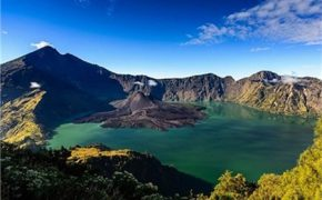 15 điểm đến thú vị khi du lịch Indonesia