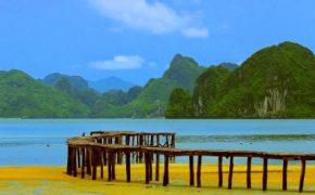 Kinh nghiệm du lịch Vân Đồn – Quảng Ninh