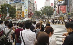 10 lưu ý để tránh rắc rối khi du lịch Nhật Bản