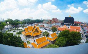 24h khám phá nhịp sống Bangkok