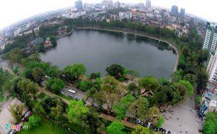 Hồ Thiền Quang