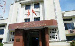 Bảo tàng Chiến dịch Hồ Chí Minh