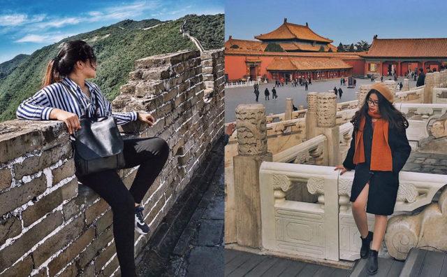 Ngỡ lạc về thời kì cổ đại với 8 điểm check-in hot nhất Bắc Kinh