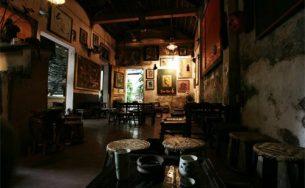 3 quán cà phê hoài cổ ở Hà Nội cho cuối tuần