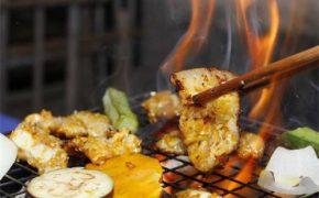 3 quán nướng ngon cho ngày mưa lạnh ở Hà Nội