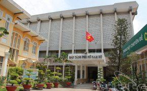Bảo tàng Phụ nữ Nam Bộ