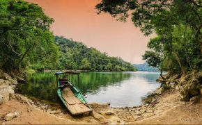 Những hồ nước đẹp nổi tiếng ở Việt Nam