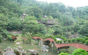 Khu du lịch Thiên Sơn Suối Ngà Ba Vì