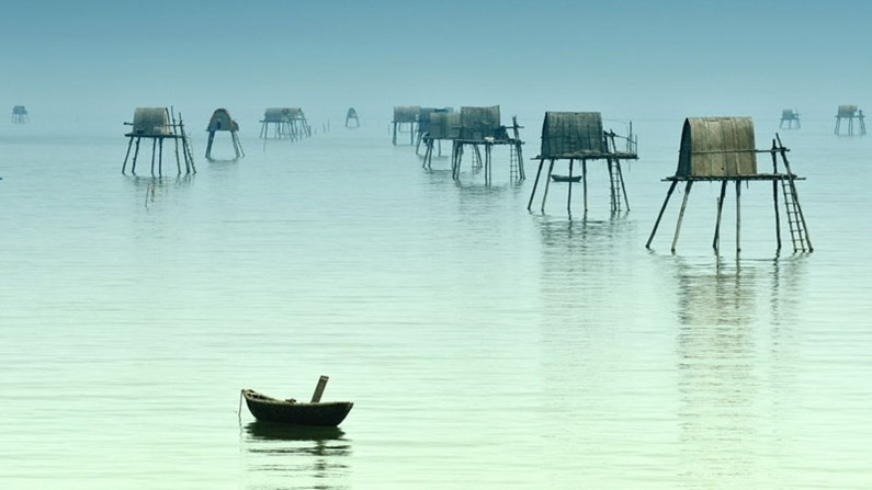 Biển Đồng Châu Thái Bình