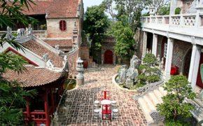 4 điểm du lịch hấp dẫn ở ngoại thành Hà Nội