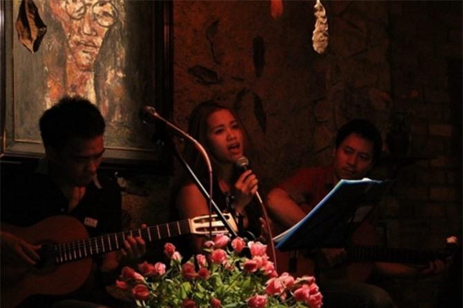 4 quán cà phê dành riêng cho người yêu nhạc Trịnh ở Hà Nội