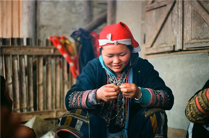 Sapa, du lịch Sapa, bản Tả Van, bản Tả Phìn, bản Cát Cát, bản Hồ, bản làng, bản Sín Chải