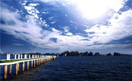 5 địa điểm chụp ảnh tuyệt đẹp không thể bỏ lỡ ở Quảng Ninh