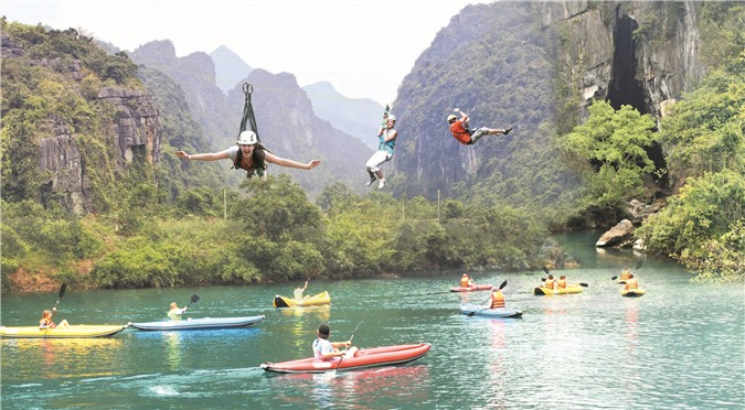 điểm đến tháng 8, du lịch Thanh Hóa, du lịch Đà Nẵng, du lịch Nha Trang, Quảng Bình, An Giang