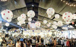 """5 hội chợ cuối tuần đang khiến giới trẻ phải """"cháy túi"""" ở Sài Gòn"""