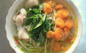 5 món ngon nên thưởng thức khi đến Kiên Giang
