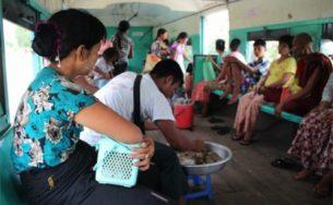 5 trải nghiệm khó quên ở Myanmar