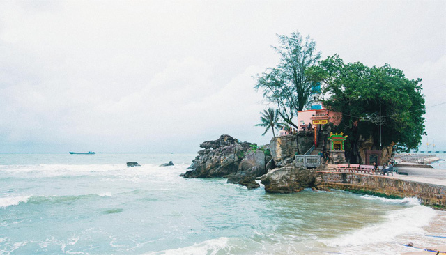 mũi Dinh Cậu, Phú Quốc