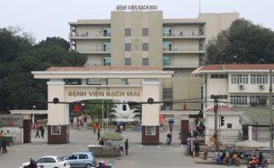 Bệnh viện Bạch Mai Hà Nội