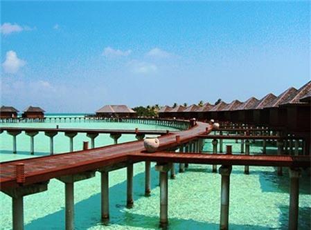 6 bờ biển đẹp mê hồn tại Đông Nam Á
