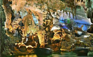 6 địa điểm chụp ảnh siêu đẹp ở Quảng Bình