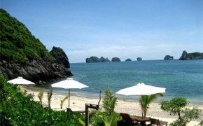 6 điểm du lịch biển ngay gần Hà Nội