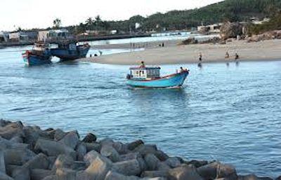 Cửa biển Sa Cần