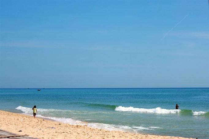 Biển Thuận An là một gợi ý tuyệt vời cho ngày tết Đoan Ngọ