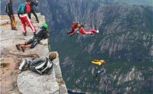 7 Tour du lịch mạo hiểm