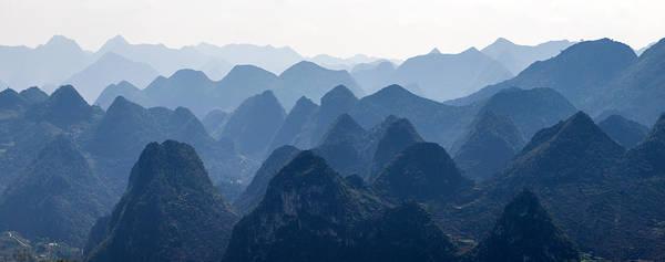 Cao nguyên đá Đồng Văn. Ảnh: Sondautau