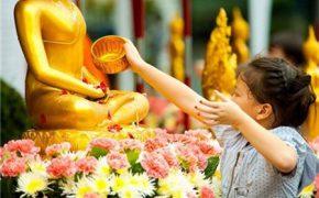 72 giờ du lịch bụi Chiangmai dịp Songkran