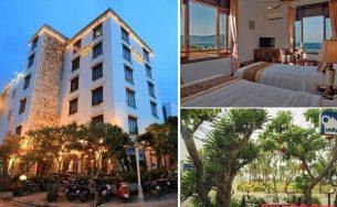 5 khách sạn 3 sao gần biển, view đẹp giá rẻ đáng trải nghiệm ở Đà Nẵng