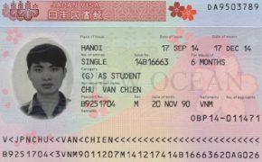 Các nước miễn thị thực cho công dân Việt Nam?