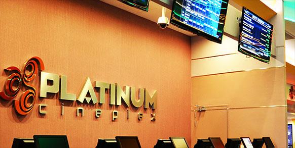 Rạp Platinum Long Biên