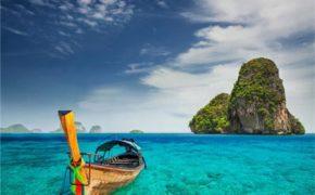 Ao Nang – Thiên đường biển đẹp mê hồn ở Thái Lan