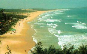 Bãi biển quyến rũ nhất hành tinh ở Việt Nam