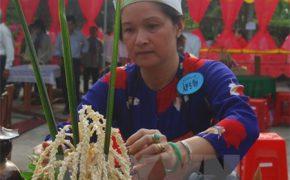 Bến Tre khép lại tuần lễ tưng bừng Lễ hội dừa lần thứ tư