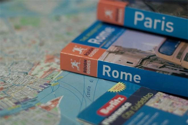 bí quyết chuẩn bị, chuyến xuất ngoại, du lịch nước ngoài, mẹo du lịch