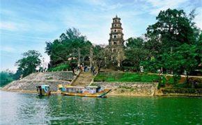 Các địa điểm nên đến khi du lịch Huế