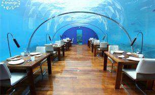 Cẩm nang du lịch thiên đường Maldives